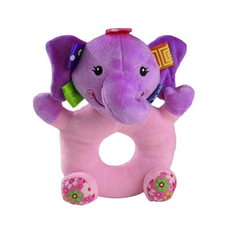 Sozzy Chocalho Elefante