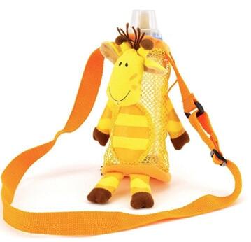 Sozzy Porta Mamadeiras e Garrafas Girafa
