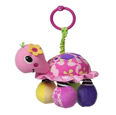 Tartaruga de Pelúcia Infantino