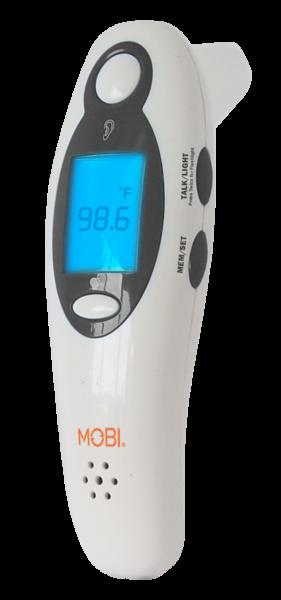 Termômetro DualScan Mobi