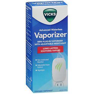 Vaporizer Vicks Pedriatic