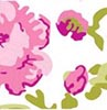 Floral Rosa - Cor 41