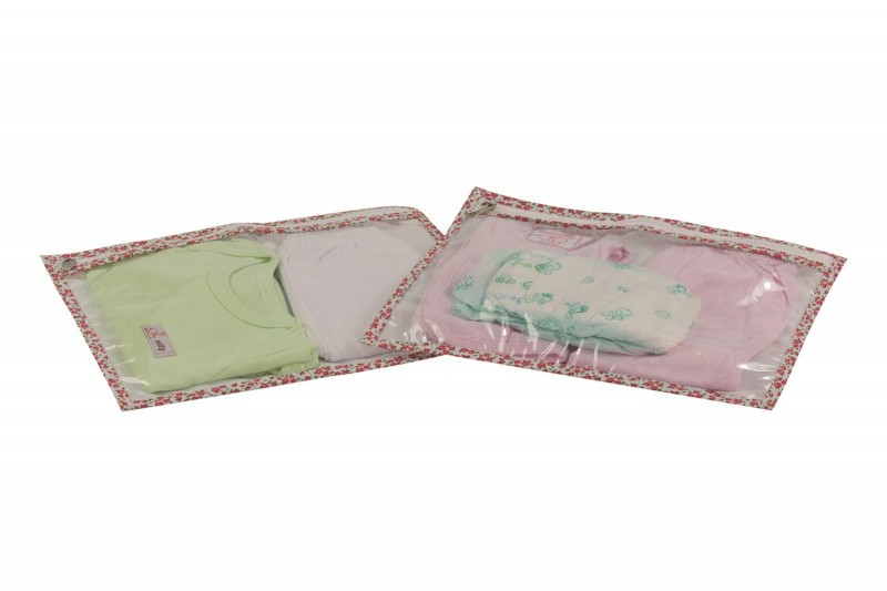Envelope Baby - Kit 2 Peças