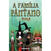 A Família Pântano 3 - Fuga