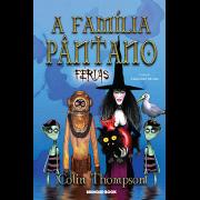 A Família Pântano 6 - Férias