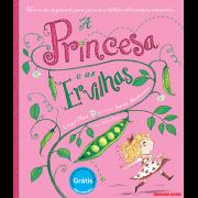 A Princesa e as Ervilhas