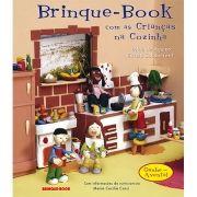Brinque-Book com as Crianças na Cozinha