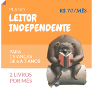 LEITOR INDEPENDENTE