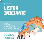 LEITOR INICIANTE (Trimestral)