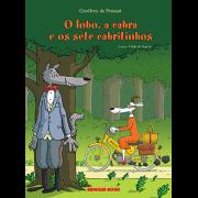 O Lobo, a Cabra e os Sete Cabritinhos