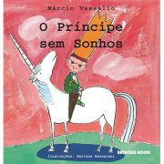 O Príncipe Sem Sonhos