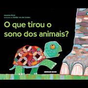O que Tirou o Sono dos Animais?