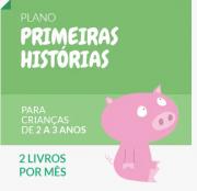 PRIMEIRAS HISTÓRIAS (Contínuo)