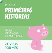 PRIMEIRAS HISTÓRIAS (Trimestral)