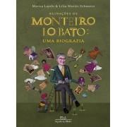 Reinações de Monteiro Lobato - Uma biografia