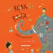 Rosa e Rafa