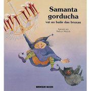 Samanta Gorducha Vai ao Baile das Bruxas
