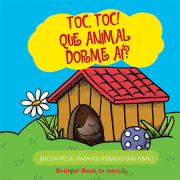 Toc, Toc! Que Animal Dorme aí?