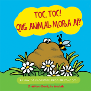 Toc, Toc! Que Animal Mora aí?