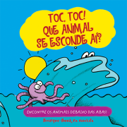 Toc, Toc! Que Animal se Esconde aí?