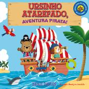 Ursinho Atarefado, Aventura Pirata!