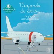 Viajando de Avião