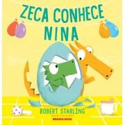Zeca conhece Nina