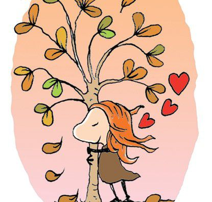 A Árvore Magnífica  - Grupo Brinque-Book