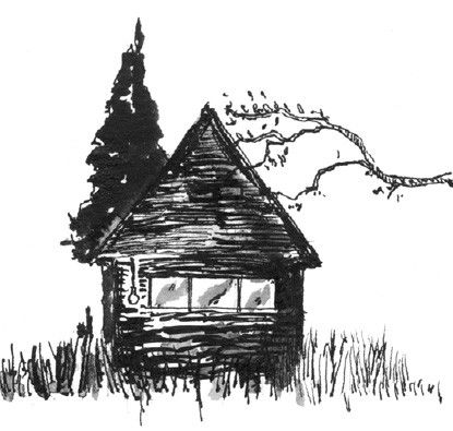A Árvore - Os Três Caminhos  - Grupo Brinque-Book
