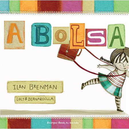 A Bolsa  - Grupo Brinque-Book