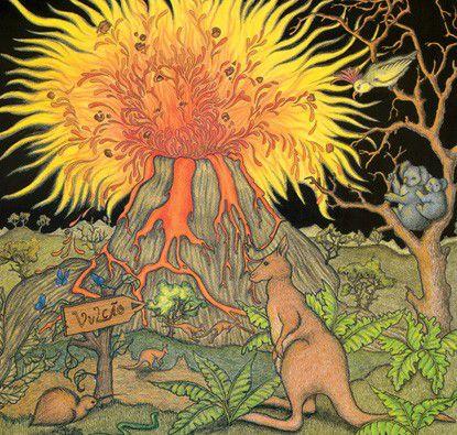 A Ilha do Mistério  - Grupo Brinque-Book