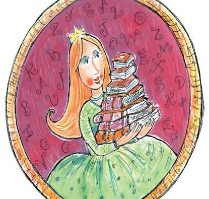 A Princesa Que Tudo Sabia... Menos uma Coisa  - Grupo Brinque-Book