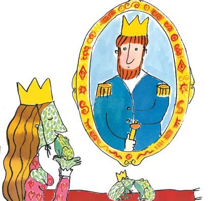 A Princesa Tiana e o Sapo Gazé  - Grupo Brinque-Book