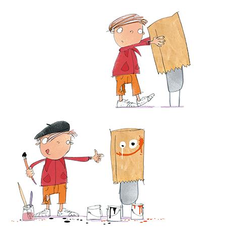 A verdade segundo Arthur  - Grupo Brinque-Book