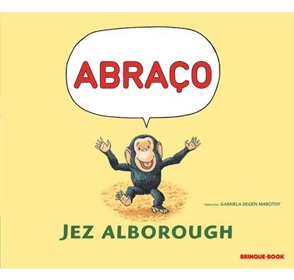 Abraço  - Grupo Brinque-Book