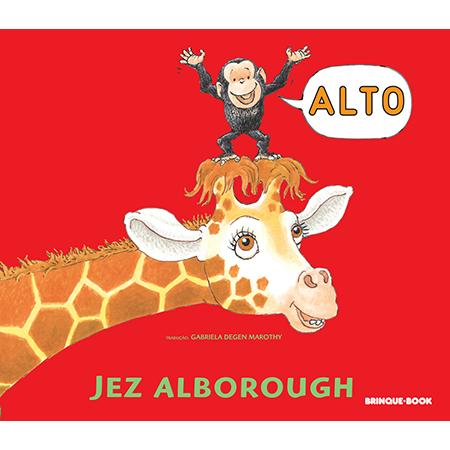 Alto  - Grupo Brinque-Book