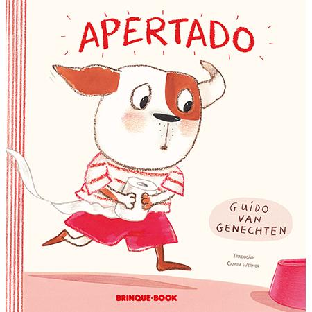 Apertado  - Grupo Brinque-Book