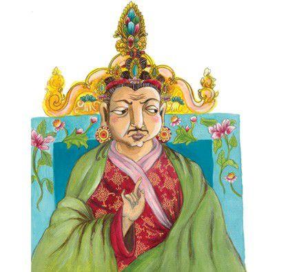 As 14 Pérolas Budistas  - Grupo Brinque-Book