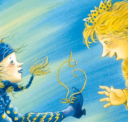 Azul  - Grupo Brinque-Book