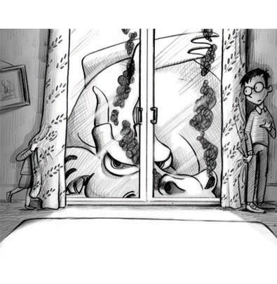 Babá de dragão - Decolando  - Grupo Brinque-Book