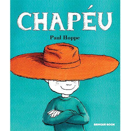 Chapéu  - Grupo Brinque-Book