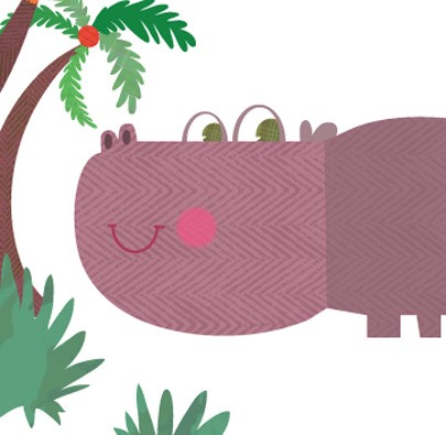 Coleção Dedoches - Algazarra na Floresta  - Grupo Brinque-Book