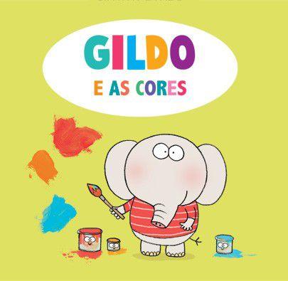 Coleção Primeiros Livros Gildo  - Brinque-Book