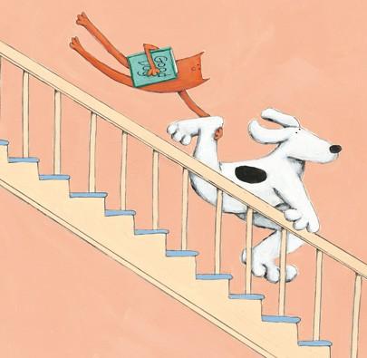 Como Ser Um Bom Cachorro  - Grupo Brinque-Book