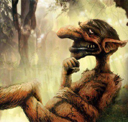 Criaturas Mágicas  - Grupo Brinque-Book