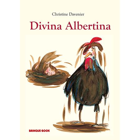 Divina Albertina  - Grupo Brinque-Book