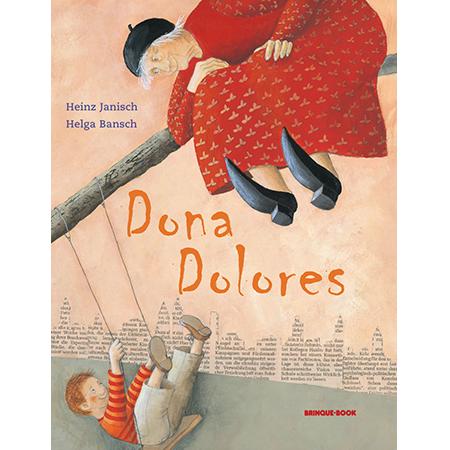 Dona Dolores  - Grupo Brinque-Book
