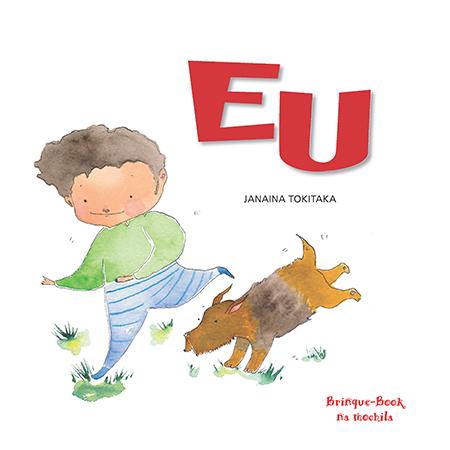 Eu  - Grupo Brinque-Book