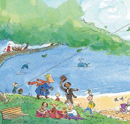 Filhotes de Bolso  - Grupo Brinque-Book