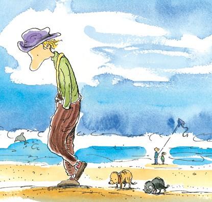 Filhotes de Bolso Saem de Férias  - Grupo Brinque-Book